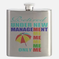 Cute Occasion Flask