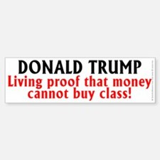 Donald Trump - Bumper Bumper Sticker