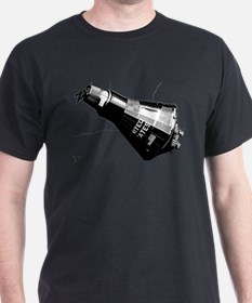 Friendship 7 Spacecraft T-Shirt