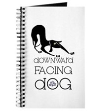 Downward Facing Dog Yoga Journal
