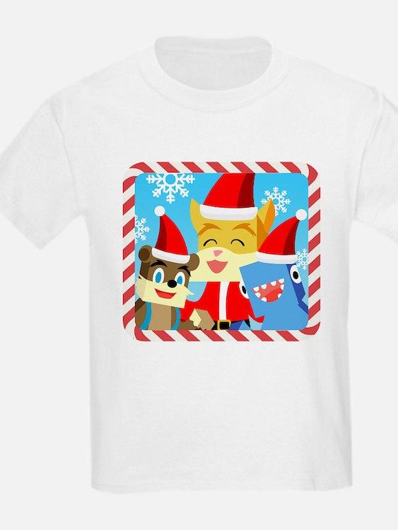 Cute Youtubers T-Shirt