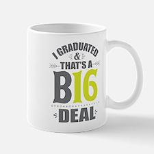 2016 Grad Mug