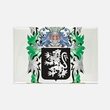 Stokes Coat of Arms - Family Crest Magnets