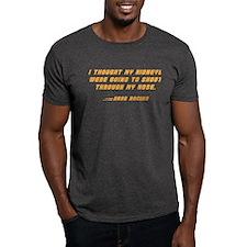 Kidneys Racing T-Shirt
