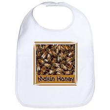 Makin Honey Bib