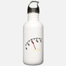 100 Pounds Water Bottle