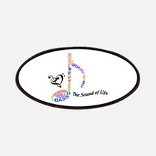 The Sound Of Llife Patch