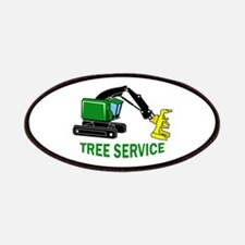 Tree Trimmer Service Patch