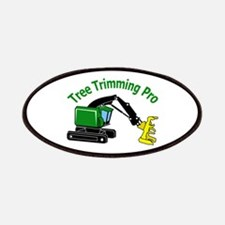 Tree Trimming Pro Patch
