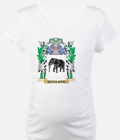 Sutcliffe Coat of Arms - Family Shirt