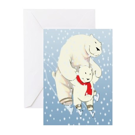 First lessons Greeting Cards (Pk of 10)