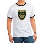 Hawaii Police Mason Ringer T
