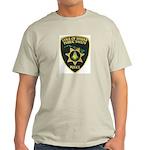 Hawaii Police Mason Light T-Shirt