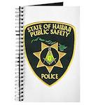 Hawaii Police Mason Journal