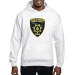 Hawaii Police Mason Hooded Sweatshirt