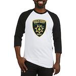 Hawaii Police Mason Baseball Jersey