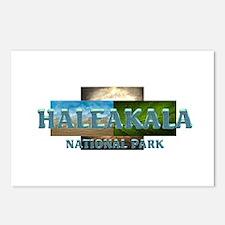 ABH Haleakala Postcards (Package of 8)