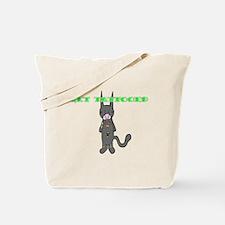 Zero Kitten Tat2 Tote Bag