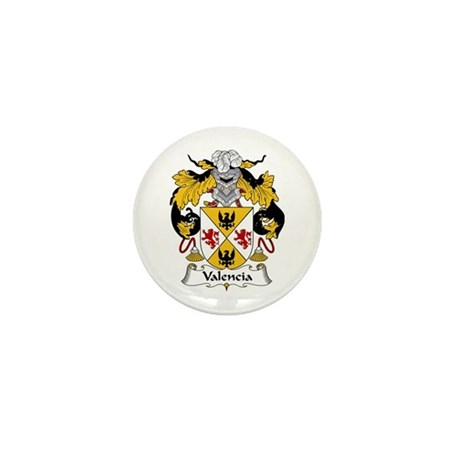 Valencia Mini Button (10 pack)