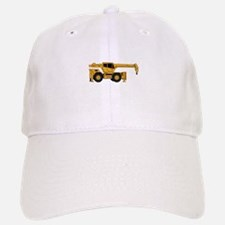 Crane Equipment Baseball Baseball Baseball Cap