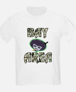 BAY AREA BIZZNESS T-Shirt