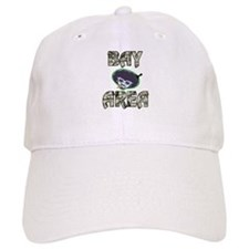 BAY AREA BIZZNESS Baseball Baseball Cap