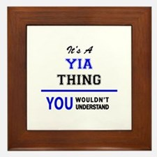 It's a YIA thing, you wouldn't underst Framed Tile