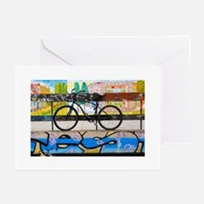 David Walker Greeting Cards