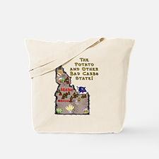 ID-Carbs! Tote Bag
