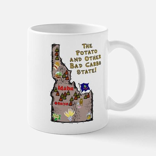 ID-Carbs! Mug