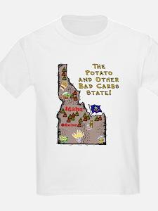 ID-Carbs! T-Shirt