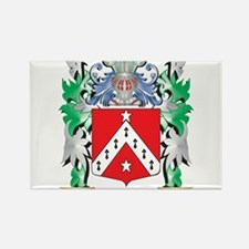 Telford Coat of Arms - Family Crest Magnets