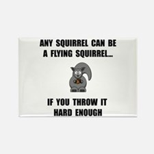 Flying Squirrel Magnets