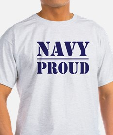 US Navy Proud T-Shirt