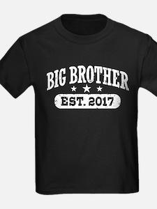 Big Brother Est. 2017 T