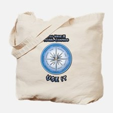 Cute Social manners Tote Bag