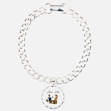 Cute Morality Bracelet
