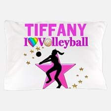 CUSTOM VOLLEYBALL Pillow Case