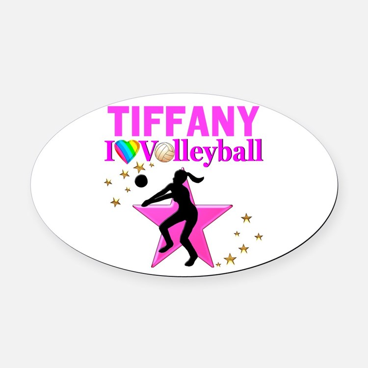 Personalized Volleyball Car Magnets Personalized Personalized