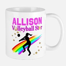 CUSTOM VOLLEYBALL Mug