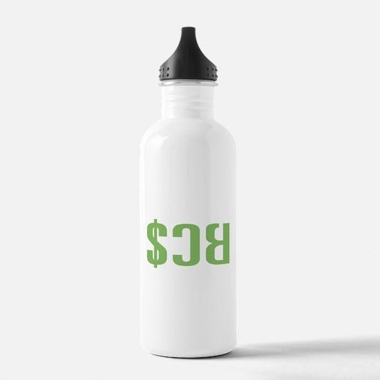 Ruay Rich Thai Sports Water Bottle