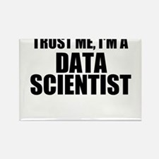 Trust Me, I'm A Data Scientist Magnets