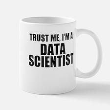 Trust Me, I'm A Data Scientist Mugs