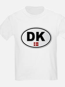 DK Platea T-Shirt