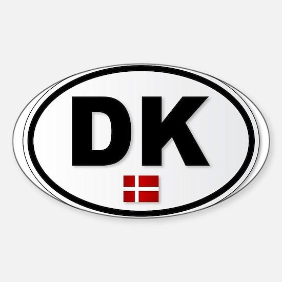 DK Platea Decal