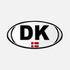 DK Platea Patch