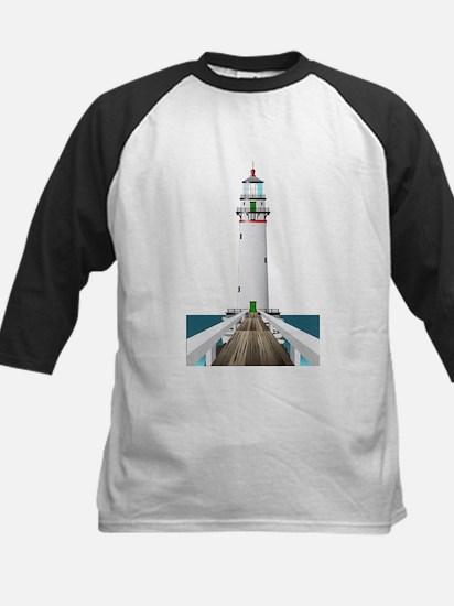 Lighthouse Baseball Jersey