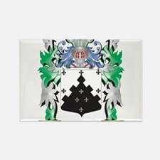 Tighe Coat of Arms - Family Crest Magnets