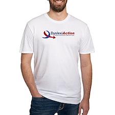 Unique Dyslexie Shirt