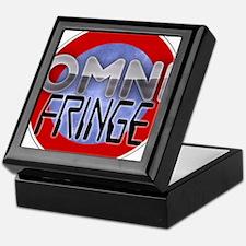 Omni Fringe Keepsake Box